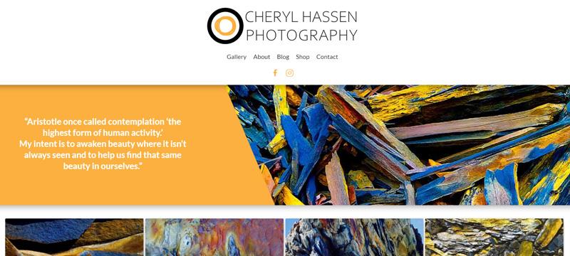 Three Loud Crows - Cheryl Hassen Photography